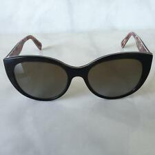 D & G Sunglasses Presciption DG4217 2790/13 3N 54-18-140 Black Floral Gold Logo