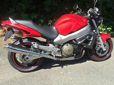 HONDA X11 CB1100SF Stainless round Road Legal MTC Exhausts