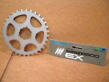 New-Old-Stock Shimano 600EX UniGlide (UG) 32T Cassette Sprocket