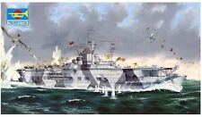 Trumpeter 1/350 05627 BERMAN NAVY AIRCRAFT CARRIER DKM GRAF ZEPPENLIN model kit