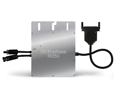 New Enphase M250-72-2LL-S22  Micro Inverter