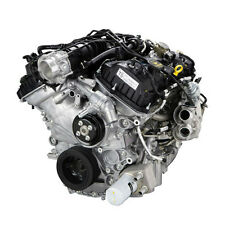 Ford Racing 3.5L V-6 EcoBoost Twin Turbo Engine 365 Horsepower All-aluminum