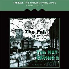 This Nation's Saving Grace [Omnibus Edition] by The Fall (CD, Jan-2011, 3CD box)
