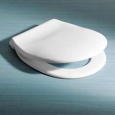 NEW - Caroma Trident Toilet Seat White 301104W