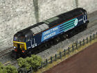 371-657 GRAHAM FARISH CLASS 57 309 DRS DCC SOUND LOCOMOTIVE N GAUGE