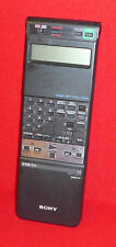 ORIGINAL GENUINE SONY TV REMOTE CONTROL RMT-V353A