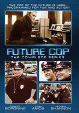 Future Cop - The Complete Series New DVD! Ships Fast!