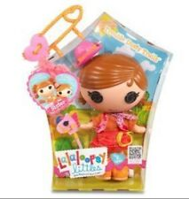 BRAND NEW LALALOOPSY TROUBLE DUSTY TRAILS DOLL PRAIRIE LALA LOOPSY LITTLES