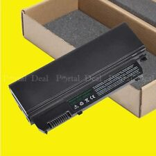 4 cell Battery 2200mAh For Dell Mini 9 Series, Inspiron 9, 312-0831, W953G Seri