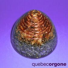 Genuine HHG Orgone Generator Orgonite  -- Get the real deal!