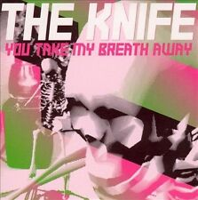 1 CENT CD You Take My Breath Away [EP] - The Knife IMPORT/SYNTH-POP/AVANT-GARDE