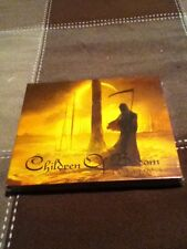 children of bodom i worship chaos cd/dvd 2015 nuclear blast factory sealed
