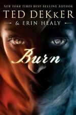 Burn, Healy, Erin, Dekker, Ted, Acceptable Book