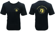 Legion Etrangere French Foreign Legion T-Shirt