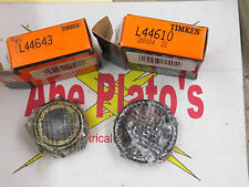 Timken L44610 & L44643 Tapered Roller Bearing & Race Cup Set