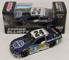ROOKIE NASCAR 2016 CHASE ELLIOTT # 24 KELLY BLUE BOOK 1/64 CAR