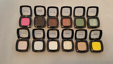 NYX Single Eyeshadow (Pick your color from the assortment)