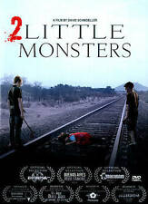 2 Little Monsters (DVD, 2014)