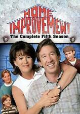 HOME IMPROVEMENT - THE COMPLETE FIFTH SEASON - FREE SHIP