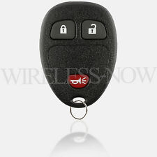 Replacement For 2006 2007 2008 2009 2010 2011 Chevrolet HHR Key Fob Control