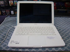 APPLE MAC BOOK 13INCH MID 2010 2.4 GHZ 4 GB 250GHD