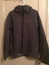 Helly Hansen Men's Soft Shell Jacket Size Large