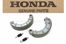 New Genuine Honda Brake Shoes Many 77-82 CB750 79 CB650 CB OEM (See Notes) #X52