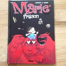 Marie Frisson #5 - Comic Book in rench Language