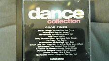 COMPILATION - DANCE COLLECTION. GOOD TIMES. EDIZIONE DEAGOSTINI. CD