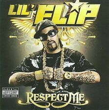 LIL FLIP-Respect Me CD NEW