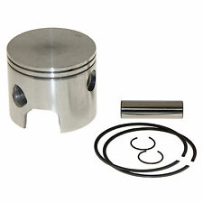 New Piston Kit +.030 For Mercury L3 / L4 Bottom Guided 70-115hp 9009A7