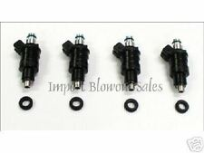 PTE PRECISION 440CC INJECTORS HONDA CIVIC ACURA INTEGRA