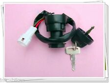 Ignition 2 Keys Switch for Yamaha YFM 125 250 350 660 700 Raptor YFA Warrior