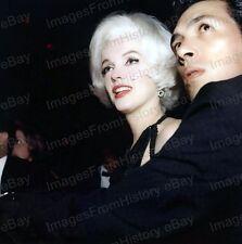 8x10 Print Marilyn Monroe Jose Boland #MMA4