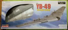 DRAGON WINGS 52012 Plastic Model USAF YB-49 FLYING WING 1:200 Scale Ready Made