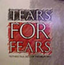 """Tears For Fears Mothers Talk Beat Of The Drum Mix) 12"""""""