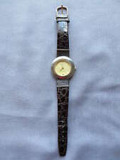 Riveli Quartz Women's Watch Japanese Movement Taiwan Dial w Leather Strap