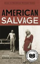 American Salvage (Made in Michigan Writers Series) (Great Lakes Books)