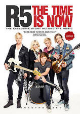 R5: The Time Is Now (DVD, 2015)