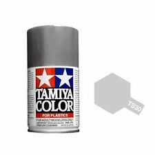 Tamiya TS-30 SILVER LEAF Spray Paint Can 3 oz 100ml 85030 Mid-America Naperville