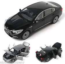[KIA BrandCollection] KIA K9 QUORIS Diecast Model Car 1:18 Mini Car D.E.