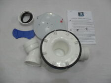 JT Just Trays Plain Boxed Fusion Shower Trap FW90BX