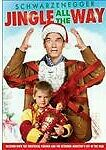 Jingle All the Way (DVD, 2014, Canadian)
