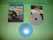Mission: Impossible - Ghost Protocol (Blu-ray/DVD, 2012)