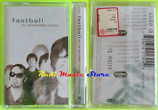 MC FASTBALL All the pain money can buy SIGILLATA SEALED 1998 cd lp dvd vhs
