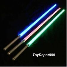 "Star Wars Light Up Laser 29"" Lightsaber/Sabre/Sword - Comes w/3 Lightsaber Sword"