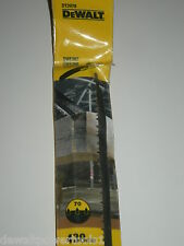dewalt elu alligator saw hss rough wood cut blades dt2978   dwe397 dwe398 dwe399