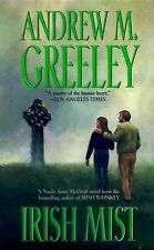 Irish Mist (Nuala Anne McGrail Novels) by Greeley, Andrew M., Good Book