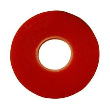 Crafters Companion Red Liner Tape 6mm x 14 Metres Extra Strong Double Sided Tape