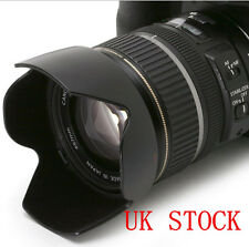 52mm Petal Flower lens hood FOR nikon d5100 d3100 d5000 d3000 d40 kit